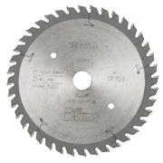 Dewalt DT1091QZ Dewalt Extreme Workshop Wood Saw Blades 165mm x 20mm 40T