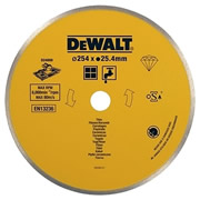 Dewalt DT3733 Dewalt Ceramic Cutting Blade (For D24000)