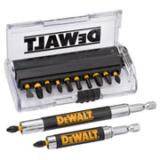 Dewalt DT70512TQZ Dewalt 14 Piece Impact Torsion Screwdriving Set