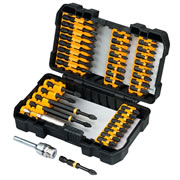Dewalt DT70541T-QZ Dewalt 40 Piece Impact Torsion Set