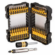 Dewalt DT70561T-QZ Dewalt 34 Piece Impact Torsion Set