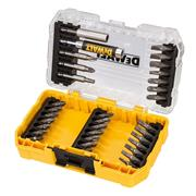 Dewalt  Dewalt 33 Piece Screwdriver Bit Set