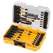 Dewalt  Dewalt 25 Piece Flextorx Impact Screwdriver Bit Set