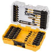 Dewalt DT70731TQZ 37 Piece FlexTorq Screwdriver Bit Set