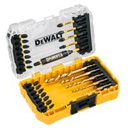 Dewalt  Dewalt 25 Piece Flextorq Drill Bit Set