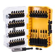 Impact Screwdriver Bit 42 Piece Set