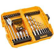 Dewalt DT71501QZ 56 pc Drill Drive Set  PH2x25