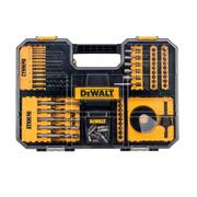 Dewalt  102 Piece Drill, Screwdriver & SDS Bit Set