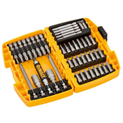 Dewalt DT71702QZ 45 Piece Screwdriving Set with Holder