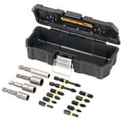 Dewalt DT7919T-QZ Dewalt 15 Piece Screwdriver Bit Set in Mag Box