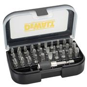 Dewalt DT7944-QZ 31 Piece Screwdriver Bit Set