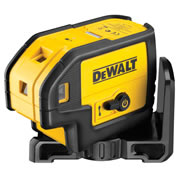 Dewalt DW085K Dewalt 5 Beam Self Levelling Laser Pointer