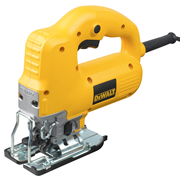 Dewalt DW-341 Dewalt Top Handle Jigsaw