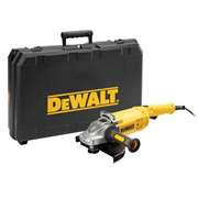 Dewalt DWE492K 230mm Angle Grinder with Case