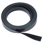 Dewalt DWS5029 Dewalt Guide Rail Replacement Rubber Edge Strip (1650mm)