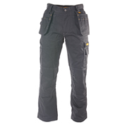 Dewalt RC23001 DWC Trousers - Black