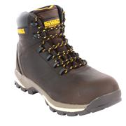 Sharpsburg Safety Boots - Brown