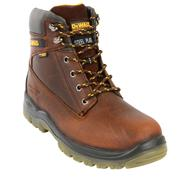 Dewalt TITANIUM Dewalt Titanium Safety Boots (Brown)
