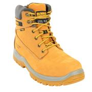 Dewalt TITANIUM Dewalt Titanium Safety Boots - Honey