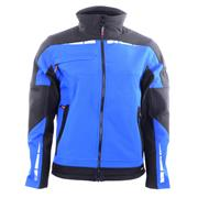 Dickies DP1001RYBK Dickies Pro Jacket - Royal Blue/Black