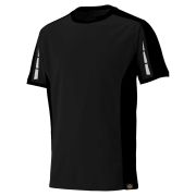 Dickies DP1002BK Dickies Pro T-Shirt - Black