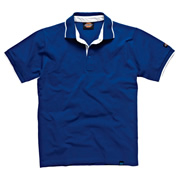 Dickies DT2000BLU Dickies Anvil Polo Shirt (Blue)