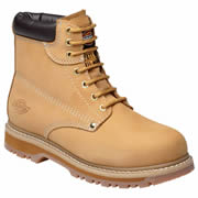 Dickies FA23200 Dickies Cleveland Safety Boot (Honey)