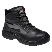 Dickies FA23500 Dickies Severn Safety Boot (Black)