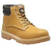 Dickies FA9001A Dickies Donegal2 Safety Boot - Honey
