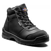 Dickies FC9533BLK Andover Safety Boot - Black