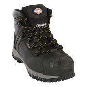 Dickies FD23310BK Dickies Medway Super Safety Boot - Black