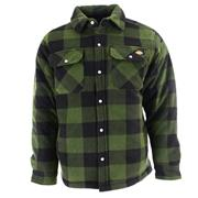 Dickies SH5000 Dickies Portland Lumberjack Shirt (Green)