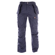 Dickies WD801GR Redhawk Pro Trousers - Grey