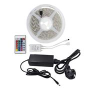 Danic DNFLTK/CC 5m Flexible LED Strip Kit - Colour Changing