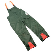 Draper 1205 Draper Chainsaw Trousers