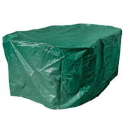 Draper 12911 Draper Patio Table Cover (Small)