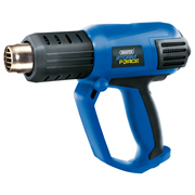 Draper 15225 Storm Force Hot Air Gun 2000w