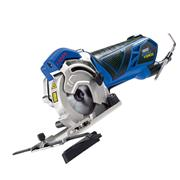 Storm Force 89mm Mini Plunge Saw - 240V