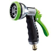 Draper 25342 7 Pattern Aluminium Spray Gun