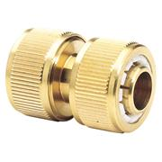 Draper 36205 Brass Hose Repair Connector 3/4''