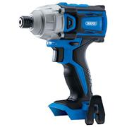 Draper 55375 20v D20 Brushless Impact Driver - Body