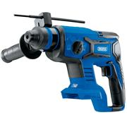 Draper 55517 Draper 55517 20v D20 Brushless SDS+ Drill - Body