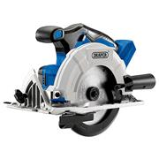 Draper 55519 20v D20 165mm Brushless Circular Saw - Body