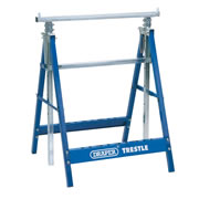 Draper 68851 Telescopic Saw Horse/Builders Trestle