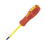 Draper 69222 Draper Expert VDE PH1 x 80mm Screwdriver