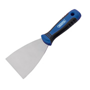 Draper 82662 Draper Soft Grip Filling Knife 75mm