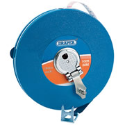 Draper 88216 Draper 30m/100ft Fibreglass Measuring Tape