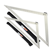 Draper SQKIT Folding Square 600mm & 1200mm - Pack of 2