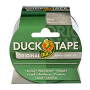 Duck Tape 211110 Duck Tape Original Silver 50mm x 10m