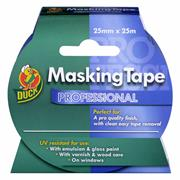 Duck Tape 232151 Duck Tape Pro Masking 25mm x 25m